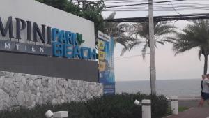 Lumpini Jomtien Beach