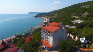 Отель Черномор - фото 1