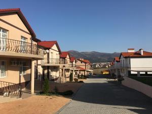 Отель Черноморский