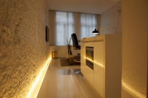 Beautiful one-bedroom apartment(Amberes)