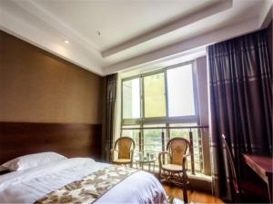 Weihai Xin Ju Te Hotel, Hotels  Weihai - big - 2