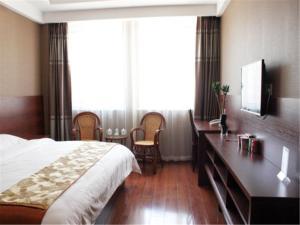 Weihai Xin Ju Te Hotel, Hotels  Weihai - big - 5