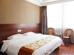 Weihai Xin Ju Te Hotel, Hotels  Weihai - big - 6