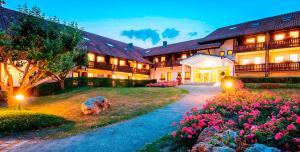 obrázek - Hotel Rottaler Hof