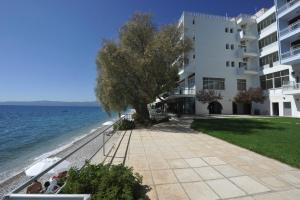 Агия Теодори - Siagas Beach Hotel