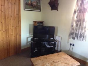Dallington Lodge, Шале  Dallington - big - 2