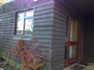 Dallington Lodge, Шале  Dallington - big - 20