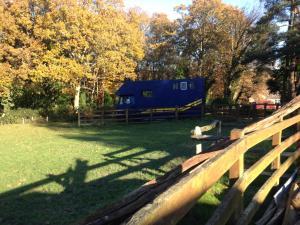 Dallington Lodge, Шале  Dallington - big - 18
