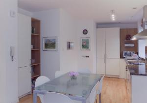 Causewayside Apartment - The Edinburgh Address, Appartamenti  Edimburgo - big - 18