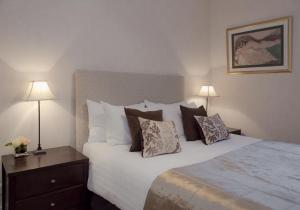 Causewayside Apartment - The Edinburgh Address, Appartamenti  Edimburgo - big - 11