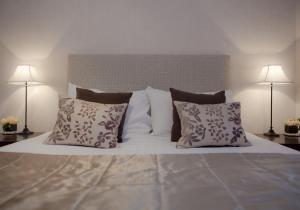 Causewayside Apartment - The Edinburgh Address, Appartamenti  Edimburgo - big - 2