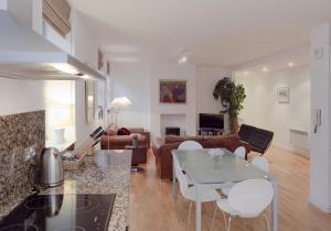 Causewayside Apartment - The Edinburgh Address, Appartamenti  Edimburgo - big - 57