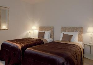 Causewayside Apartment - The Edinburgh Address, Appartamenti  Edimburgo - big - 38