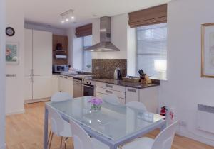 Causewayside Apartment - The Edinburgh Address, Appartamenti  Edimburgo - big - 29