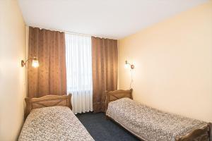 Отель Беломорская - фото 23