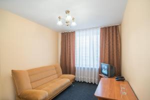 Отель Беломорская - фото 22