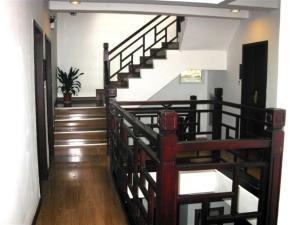 Tun Xi Lodge