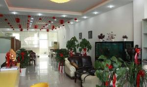 Weihai Lanyuan Business Hotel, Hotely  Weihai - big - 11