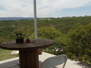 La Madriguera, Holiday homes  Villa Carlos Paz - big - 14
