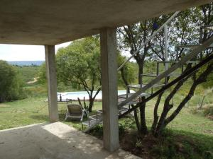La Madriguera, Holiday homes  Villa Carlos Paz - big - 6