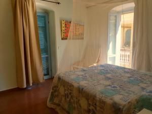 Villa la Foce, Holiday homes  La Spezia - big - 7
