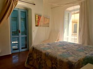 Villa la Foce, Holiday homes  La Spezia - big - 8