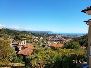 Villa la Foce, Holiday homes  La Spezia - big - 9