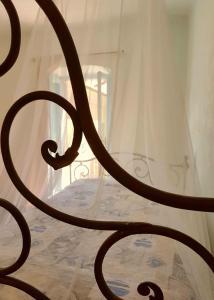 Villa la Foce, Holiday homes  La Spezia - big - 10