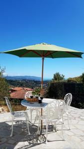 Villa la Foce, Holiday homes  La Spezia - big - 1