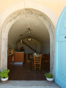Villa la Foce, Holiday homes  La Spezia - big - 14