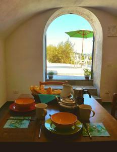 Villa la Foce, Holiday homes  La Spezia - big - 15