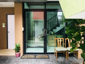 Baan Pon Mongkol, Residence  Ubon Ratchathani - big - 18
