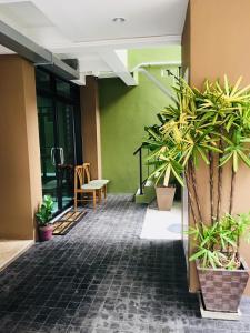 Baan Pon Mongkol, Residence  Ubon Ratchathani - big - 20