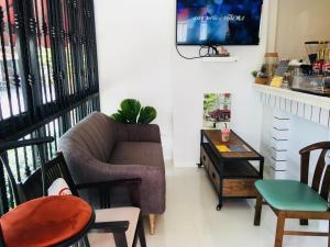 Baan Pon Mongkol, Residence  Ubon Ratchathani - big - 25