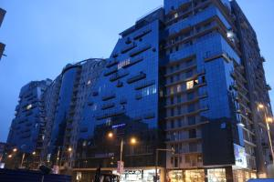 Khimshiashvili 1 Apartment, Apartmanok  Batumi - big - 14