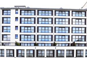 Goodman's Living, Appartamenti  Berlino - big - 45