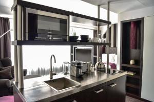 Goodman's Living, Appartamenti  Berlino - big - 29