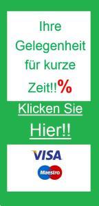 obrázek - Zentrale Ferienwohnung Top / Preis-Leistung / Top