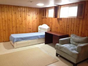 One Bedroom Basement Apartment in North York, Appartamenti  Toronto - big - 8