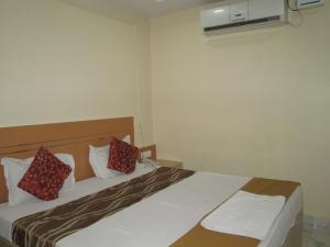 Hotel Nakshatra Inn, Szállodák  Haidarábád - big - 9