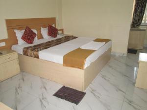 Hotel Nakshatra Inn, Szállodák  Haidarábád - big - 5