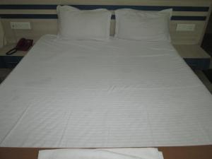 Hotel Nakshatra Inn, Szállodák  Haidarábád - big - 4