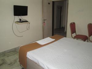 Hotel Nakshatra Inn, Szállodák  Haidarábád - big - 8