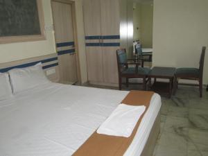 Hotel Nakshatra Inn, Szállodák  Haidarábád - big - 27