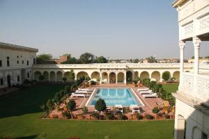 Indra Vilas, Resorts  Alsīsar - big - 7