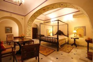 Indra Vilas, Resorts  Alsīsar - big - 3