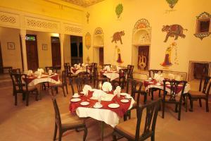 Indra Vilas, Resorts  Alsīsar - big - 10