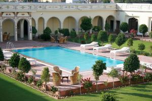 Indra Vilas, Resorts  Alsīsar - big - 6