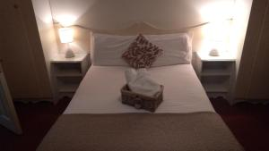 The White House, Pensionen  Galway - big - 6
