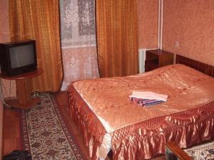 Гостиница Тихая Гавань - фото 7
